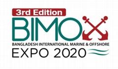 2020 Bangladesh International Marine And Offshore Expo