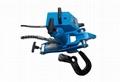 Air hydraulic pump with combi bead breaker(2)