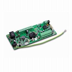 新能源汽車電機控制線路板PCBA代工代料貼片插件組裝加工
