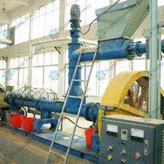 Rice Bran Oil Pretreatment & Expansion Machinery