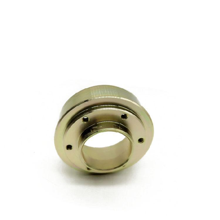 五金電鍍黃鋅 2