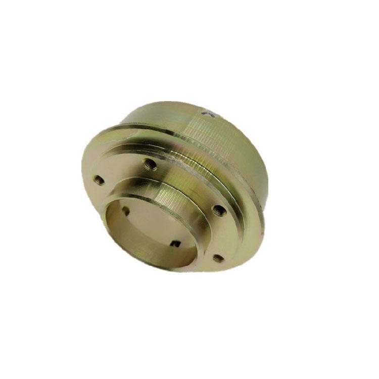 五金電鍍黃鋅 5