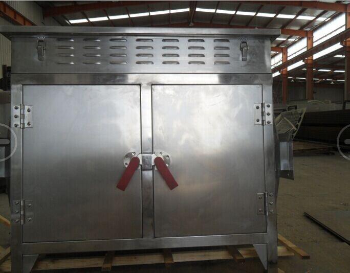 供應 山東廢氣處理設備廠家 等離子淨化設備 2