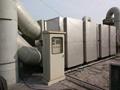 供應 山東廢氣處理設備廠家 光
