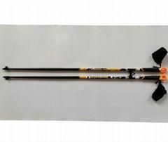 Nordic Walking Pole Customized Hiking pole Carbon fiber pole Walking Stick
