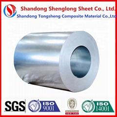 SGCC Hot Dipped Galvanized Steel Coil Gi Coils