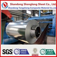 G30 G60 G90 Gi Galvanized Steel Coils for Industrial