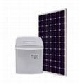 Solar Powered Ice Maker   IM-12/45