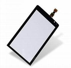 Custom Design LCD