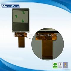 液晶顯示屏 TFT 240X320分辨率