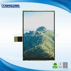 MTF0350FHD-16 TFT 640*960分辨率 3.5寸