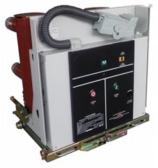 vs1-12G高压真空断路器