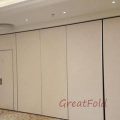 活動隔斷牆 供應宴酒店會展廳辦公場所會廳活動隔斷牆 移動隔斷牆
