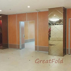 Movable Partitions Wall for Call Center/Meeting Room/Conference Hall/Reception R