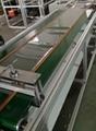 全自動磁性門帘焊接機 2