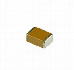 深圳美隆(SUP)貼片電容 0805 X7R 105K(1uF) 50V ±10%