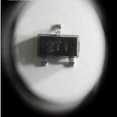 深圳长电三极管 S9012 H档 SOT-23 PNP