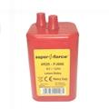 4R25 6V 12Ah Lantern Batteries