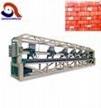 10M high speed tarpaulin welding machine