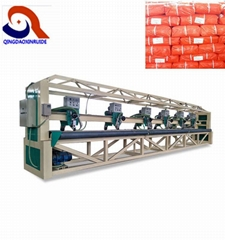 10M high speed tarpaulin welding machine with good quality