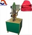 Single side PE tarpaulin welding machine