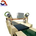 Double Head Hot Air Conveyor Belt Sewing
