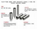 永穗304不锈钢卫生管食品饮料生产设备卫生洁净耐腐蚀 4