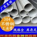 永穗dn13.72不锈钢工业管五金工具汽车配件耐腐蚀不易磨损 2
