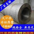 永穗304不锈钢无缝管汽车配件医疗器具耐腐蚀机械特性良好 2
