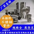 永穗承插焊不锈钢管件钢管钢管承