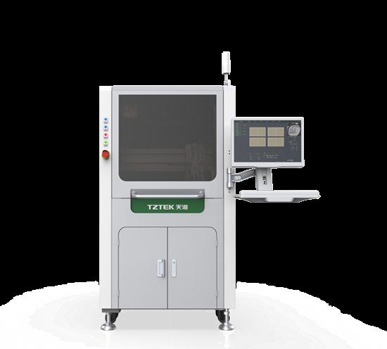 天准Vela系列点胶检测一体设备 1
