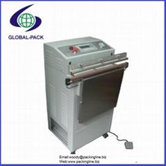 External Vacuum packing machine