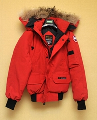 canada goose yorkville jacket parka down original new chilliwack bomber cheap