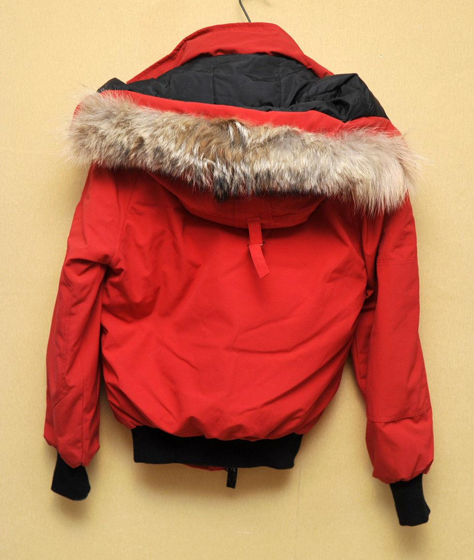 canada goose yorkville jacket parka down new chilliwack bomber cheap
