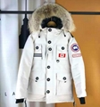 canada goose winter down jacket men medium style  thick goose collar anniversary (Hot Product - 1*)