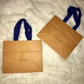 Louis Vuitton Gift Packaging - Box / Dust Bags / Receipt / Inserts Brand New