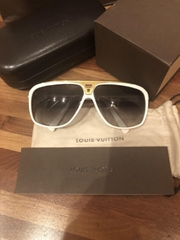 Louis Vuitton LV Millionaire Evidence Sunglasses designer eyewear cheap lv sale