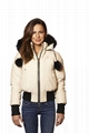 MOOSE KNUCKLES WOMEN JACKET
