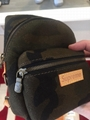 LOUIS VUITTON SUPREME Apollo Camo Nano Backpack Mini Book Bag Monogram M44201 15