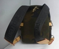 LOUIS VUITTON SUPREME Apollo Camo Nano Backpack Mini Book Bag Monogram M44201 5