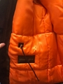Louis Vuitton Supreme Down Jacket Coat Hoody Parker Camouflage winter lv jackets