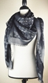 LV Monogram Silk/Wool Shine Scarf/Shawl lv scarves cheap M75123 Louis Vuitton 6