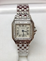 Cartier Panthere WF3091F3 Ladies 22mm