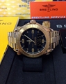 Breitling Emergency K56121.1 Yellow Gold