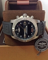Breitling Exospace B55 Connected EB5510H1/BE79 - Box & Papers 2017