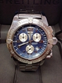 Breitling Emergency Mission A73322 Blue