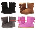 NEW Authentic UGG Women's Bailey Bow