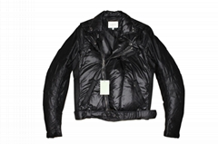 PIERRE BALMAIN PIUMINO DOWN JACKET womens mens luxury brand fashion shoes