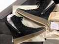Fear Of God Military Boot OG Gum Bottom FOG Jerry Lorenzo men women boots shoes  11