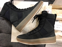 Fear Of God Military Boot OG Gum Bottom FOG Jerry Lorenzo men women boots shoes